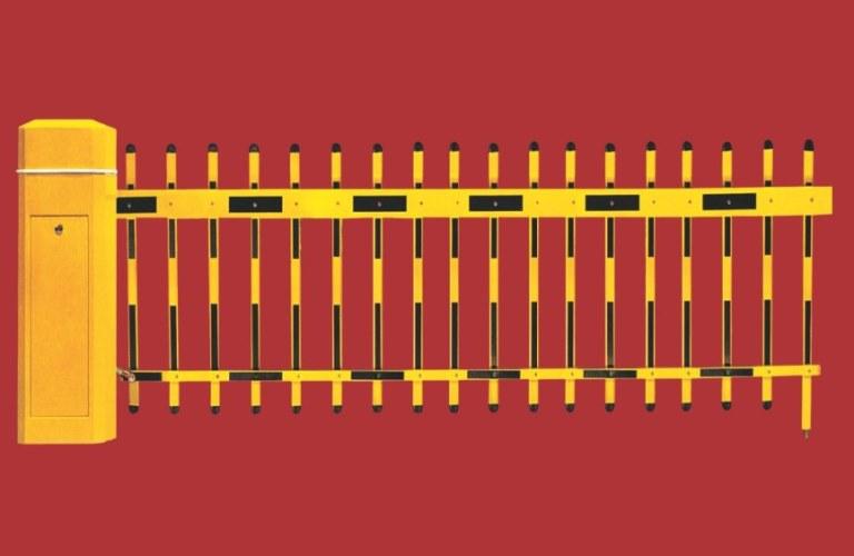 Barie Hàng Rào Chắn BS-04